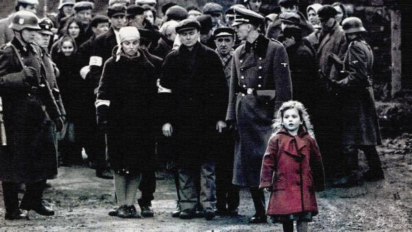 Schindlerův seznam download