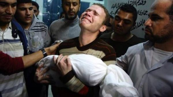 Smrt v Gaze