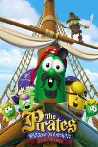 VeggieTales: The Pirates Who Don't Do Anything