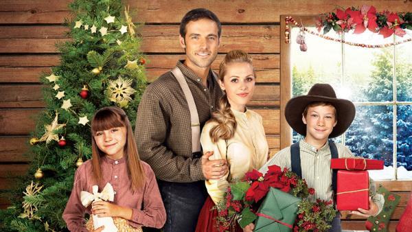 Vánoční cesta lásky