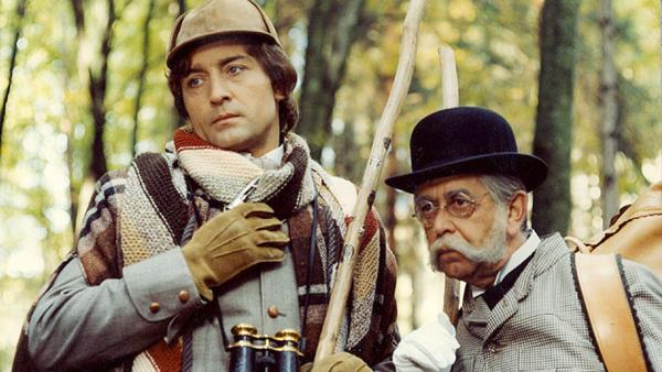 10 českých komedií z 80. let, které jsou super i dneska