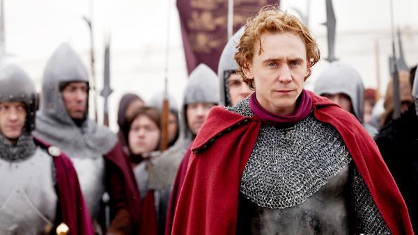 V kruhu koruny: Jindřich IV.