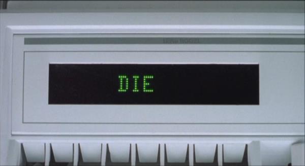 Vražedný computer
