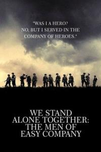 We Stand Alone Together
