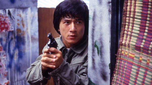 Police Story download