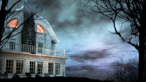 Horor z Amityville