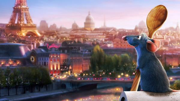 Ratatouille download