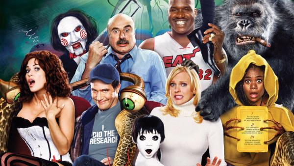 Scary Movie 4 download