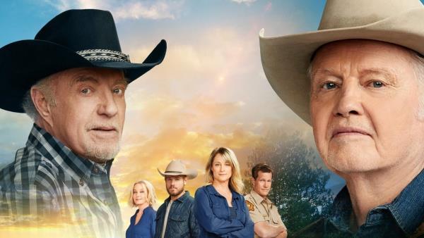 Rodinný ranč 2