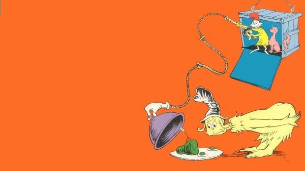 Dr. Seuss: Dr. Seuss On The Loose