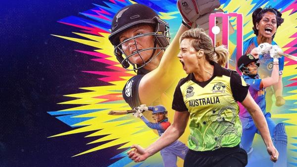 Beyond the Boundary: ICC Women's T20 World Cup Australia 2020