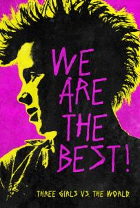 We Are the Best!