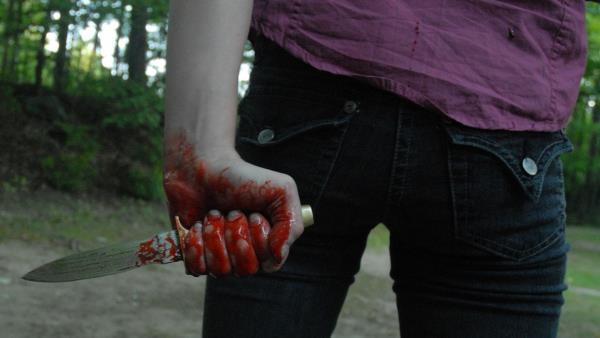 Moje krev
