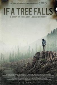 Když se kácí les