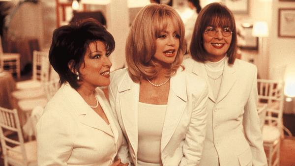 Klub odložených žen