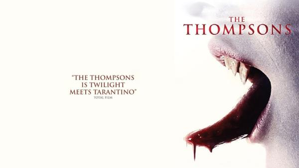 Thompsonovi: Hlad po krvi