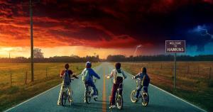 RECENZE: Stranger Things - 2. sezóna (90 %)