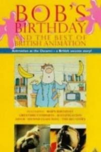Bobovy narozeniny