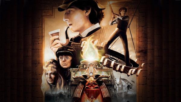 10 dobrodružných pecek Stevena Spielberga