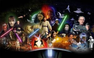 Které služby nabízejí všechny díly Star Wars online?