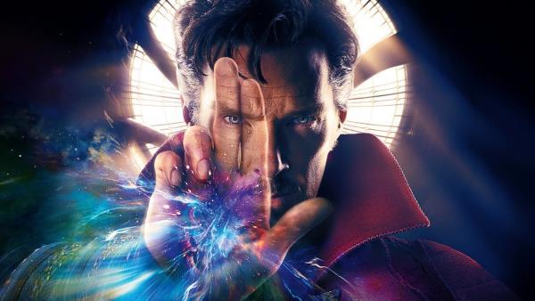 Doctor Strange download