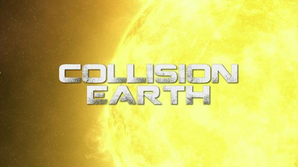 collision-earth