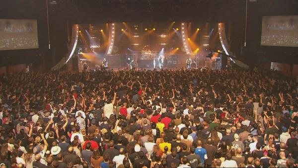 Korn - Live at Montreux