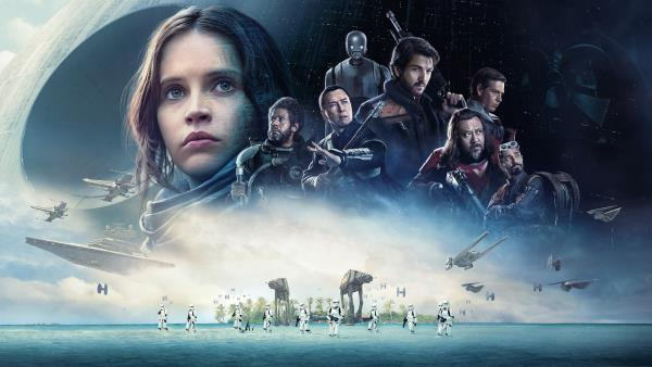 Rogue One: Star Wars Story download