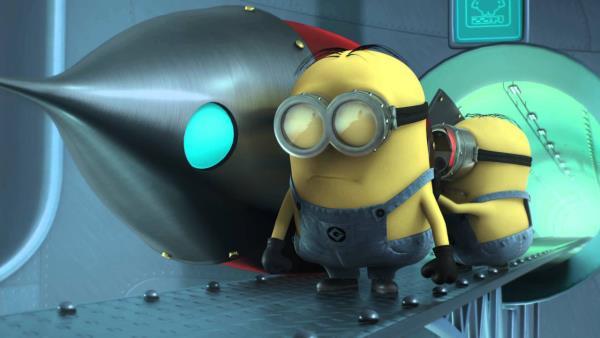 Despicable Me Presents: Minion Madness  download