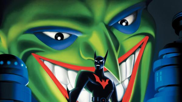Batman pokračuje: Návrat Jokera