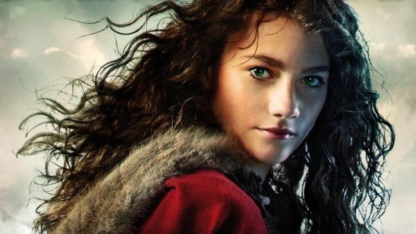 Dcera čarodějky: Hadí dar