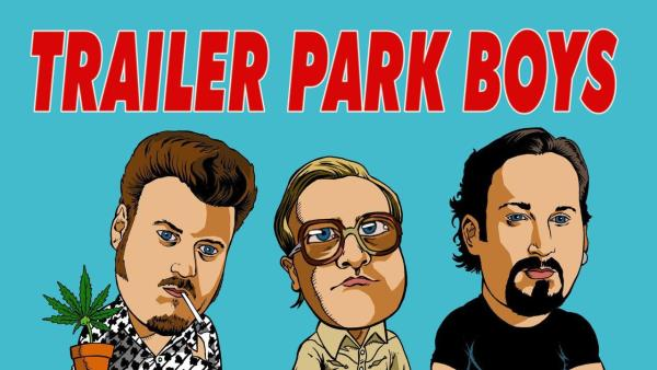 Trailer Park Boys: Say Goodnight to the Bad Guys download