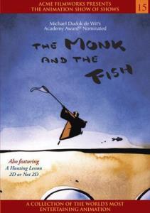 Mnich a ryba