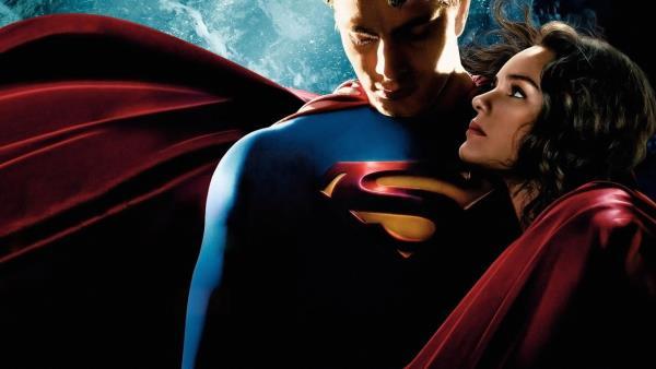 Superman se vrací