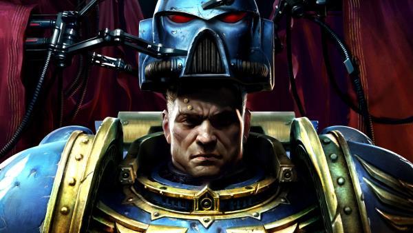 Ultramarines: Warhammer