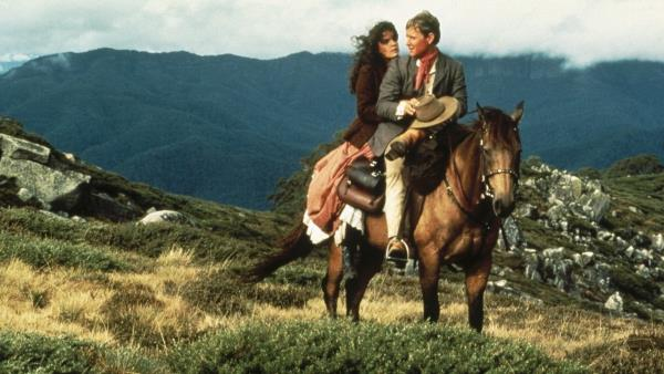 The Man from Snowy River download