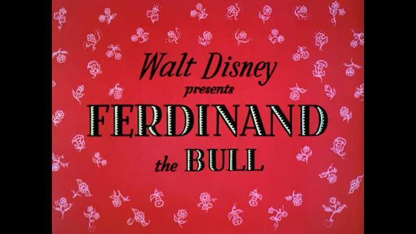 Býk Ferdinand