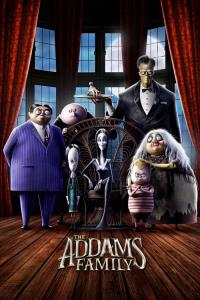 Rodina Adamsovcov