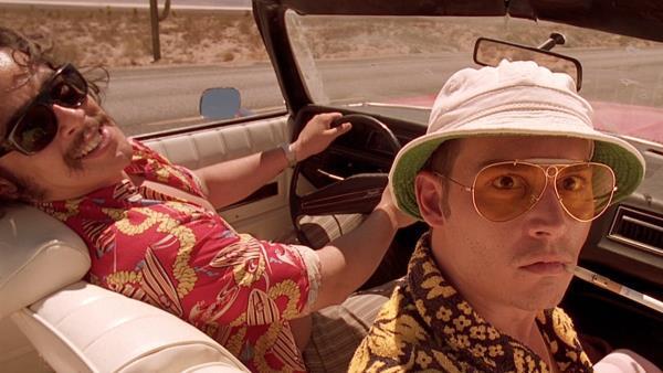 10 filmů, které musíte vidět zhulení