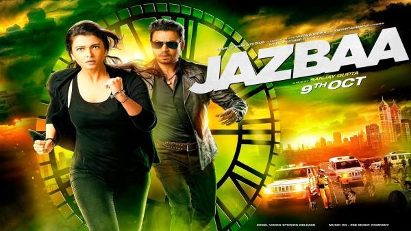 Jazbaa download