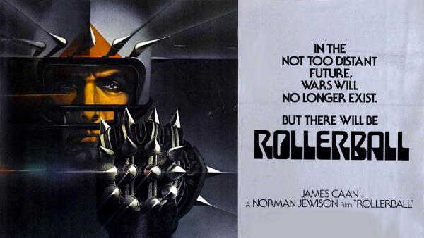 Rollerball download