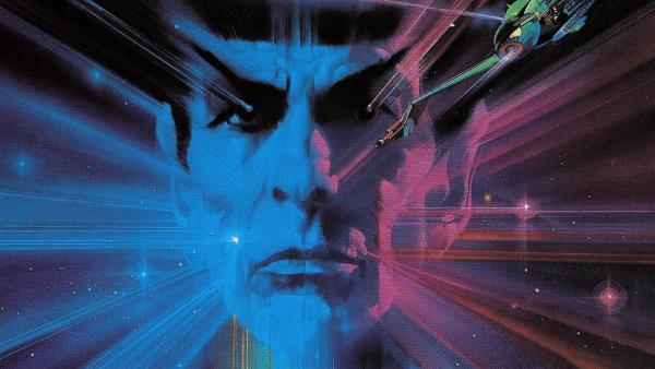 Star Trek III: Hledání Spocka