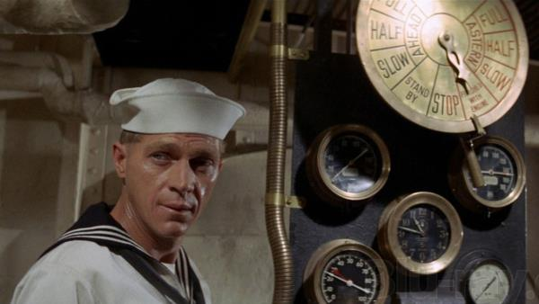 The Sand Pebbles download