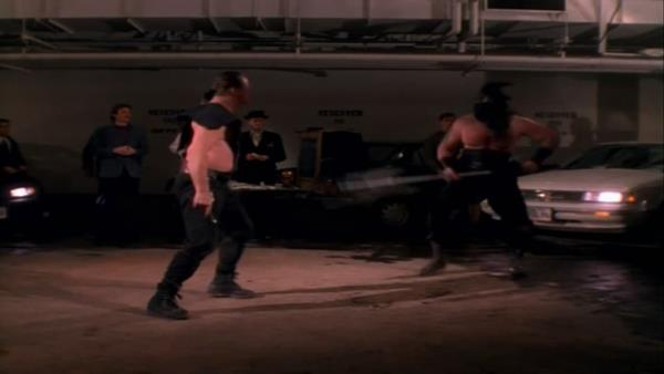 Gladiator Cop download