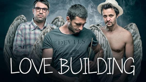 love-building