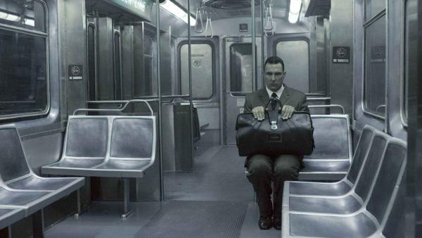 Půlnoční vlak