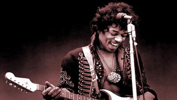 Jimi Hendrix - The Last 24 Hours