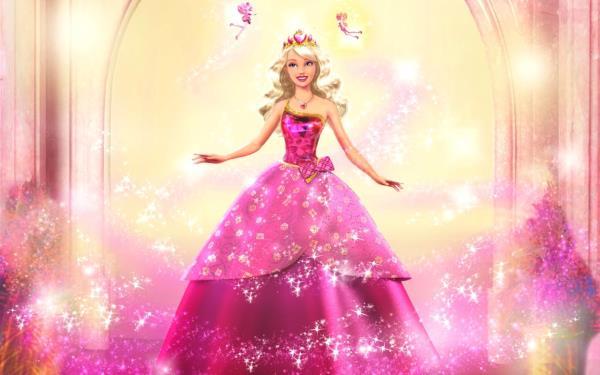 Barbie: Škola pro princezny