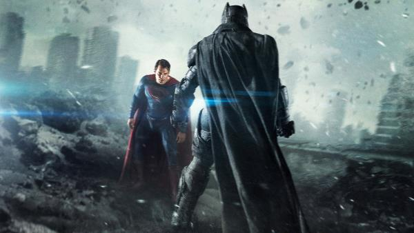 Batman v Superman: Úsvit spravedlnosti download