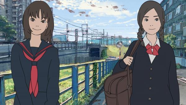 The Case of Hana & Alice
